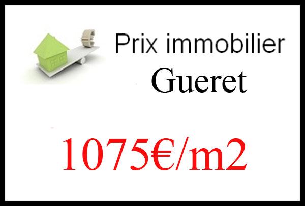 Le prix de l'immobilier à Guéret et dans la Creuse